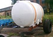 Резервуар для КАС,  под воду и химию Михайловка