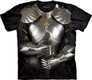 Стильные  3d футболки The Mountain