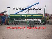 Сеялка Harvest 540 зерновая