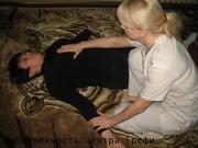 Телесно - ориентированная терапия в Запорожье