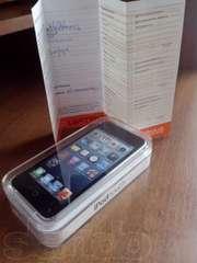Apple iPod touch 5Gen 16GB Black&Silver (ME643) Официальная гарантия