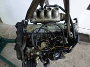 Двигатель Renault Clio 1.9D