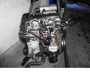 Двигатель VW 1.9D 1Y