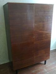 Продам шкаф б/у (180х160)