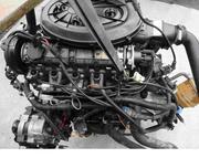 Мотор  Renault 1.7 F3N
