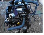 Мотор VW Golf II 1.6 TD