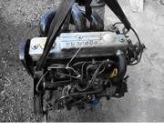 Мотор Ford Escort 1.8D