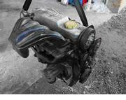 Двигатель Ford Escort 1.8 D