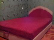 продам полуторную кровать