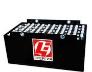 Тяговая аккумуляторная батарея б/у для погрузчиков HELI