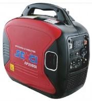 SENCI Инверторный генератор SC2000-1