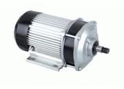 Электродвигатель 48V800W с планетарным редуктором