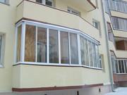 Балконы от Харвест Индустриалес в Запорожье