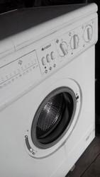 Стиральная машина Indesit wdn 2296 xw u на запчасти.