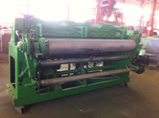 Автомат для производства сварной сетки