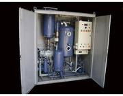Установка для сушки масла УВСМ-1,  УОВ-150 установка осушки воздуха