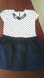 платье нарядное,  летнее