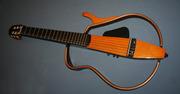 Гитара YAMAHA SLG 120 NW