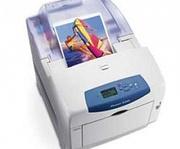 Лазерный принтер Phaser 6360  для печати большого объемов документов