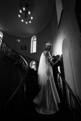 Свадебное платье самой счастливой