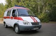 МедЗаказ - перевезти больного на кислороде из Запорожья в Чернигов