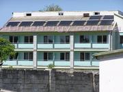 Солнечные вакуумные коллекторы СВК 30 ТМ Стар Энержи