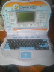 детский компьютор