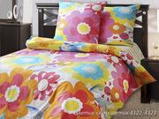 Постельное белье Запорожье,  Комплект Цветик-Семицветик