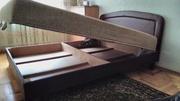 2-х спальная кровать с механизмом