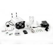 Безпроводные видеокамеры и GSM сигнализации