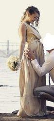 Срочно продам вечернее свадебное выпускное платье.