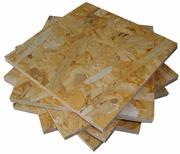 Плита древесностружечная OSB