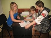 Детский и подростковый психолог в Запорожье.