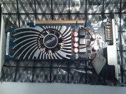 Продам NVIDIA GT220 1 ГБ
