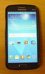 Продам срочно Samsung Galaxy Grand 2 DUOS G7102 Black