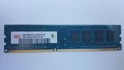 новые планки Озу Hynix DDR3 2Gb 1333mhz