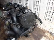 Двигатель Audi 80 1.9 TDI