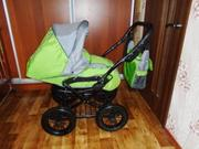 Срочно Продам коляску ARO Roxy 2 в 1