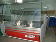 Продам кондитерскую витрину COLD (Польша) модель С-16 G