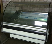 Продам холодильную витрину COLD (Польша) модель W-12 NG