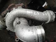 Турбина на мотор 2.5 BNZ(96KW)