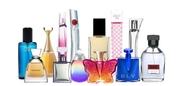 Духи,  парфюмерия,  туалетная вода