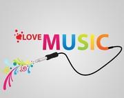 Навчання грі на гітарі і вокалу у Запоріжжы