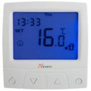 Программируемые  терморегуляторы для электрического теплого пола