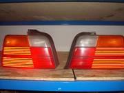 Задний фонарь BMW 3 E36