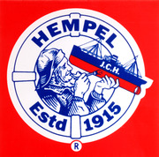 Грунт-hempel, kcc, international