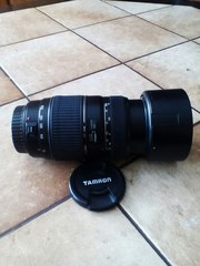 Tamron 70-300 for Canon