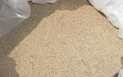 Песок речной сухой прокаленный для пескоструйных работ.