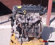 Двигатель Combo C 1.7 DTI 2004-2011