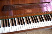 Продам фортепиано Rosler 1988 года. Чехословакия